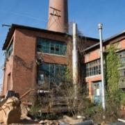 Drayton mill