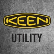 Keen Utlity logo