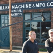 Price FIller Machine Shop