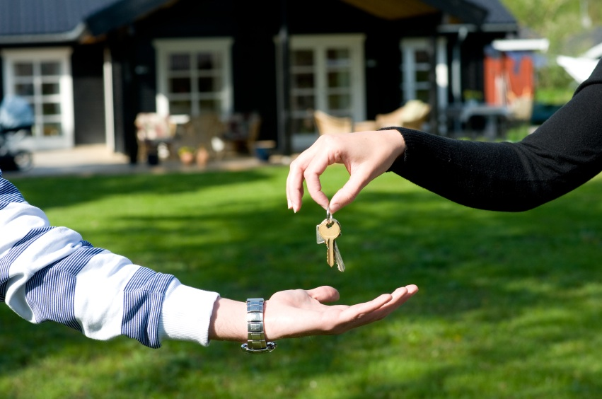 Buy A Home *with bad credit or no credit