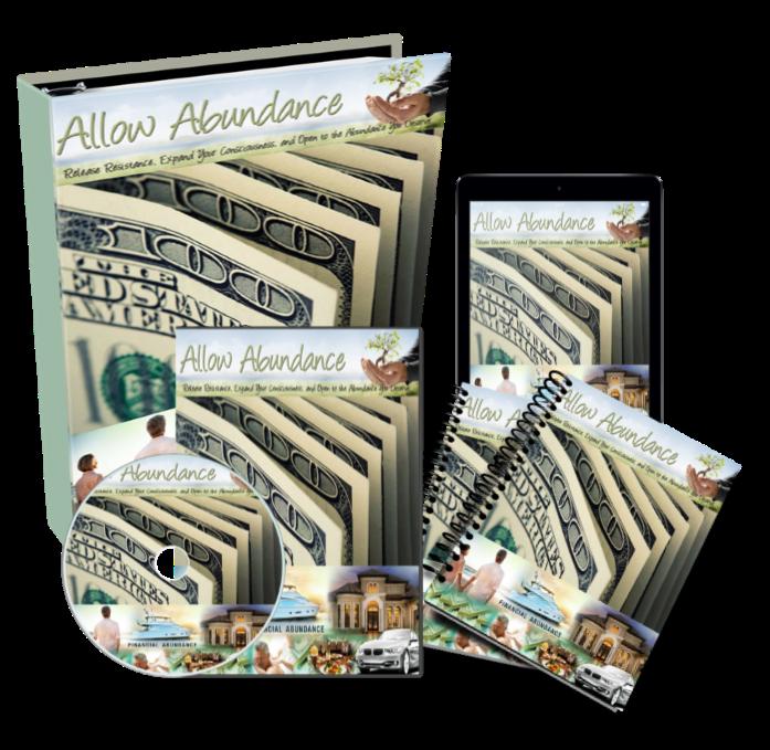 Allow Financial Abundance
