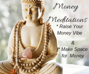 Money Meditations
