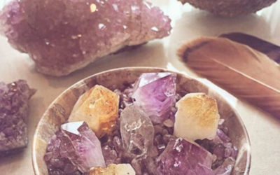 Crystals for Magic