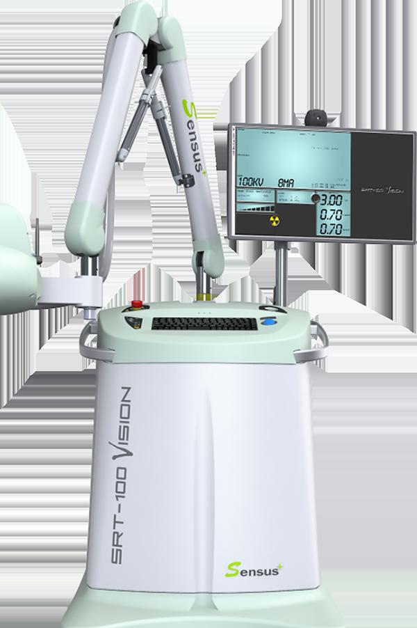 Non-Surgical Skin Cancer Treatment | SRT-100™ Sensus Healthcare
