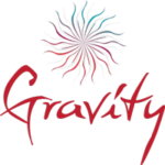 Gravity Salon Logo Barrie