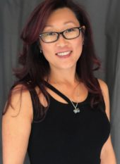Esther Timewell Barrie Hairstylist