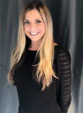 Lindie Blackwell Barrie Hairstylist