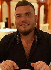 Paul Riska Barrie Hairstylist