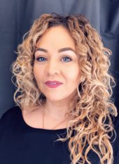 Stacey Baldwin Barrie Hairstylist