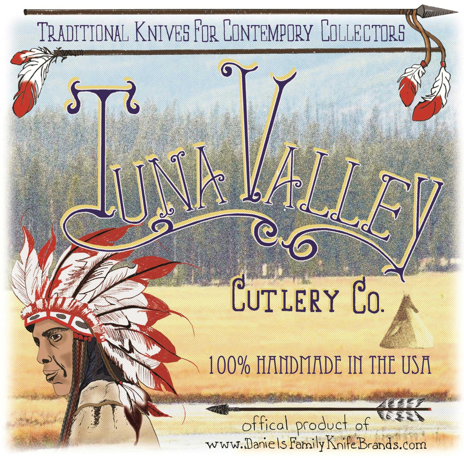 Tuna Valley 2018 logo