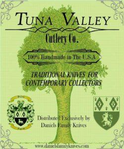Tuna Valley 2012 Logo