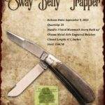 Tuna Valley Gallery - 2013 Sway Belly Trapper in Mammoth Ivory
