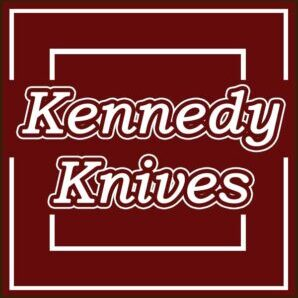 Kennedy Knives Dealer Logo
