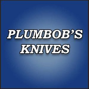Plumbob Knives Dealer Logo