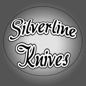 Silverline Knives dealer logo