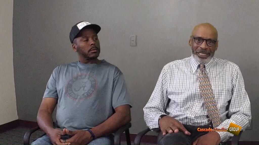 Kansas City Business Association Panel Discussion About The State Of Economics African American Community Part 1