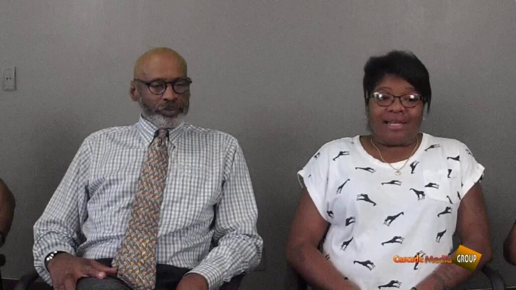 KCBA Panel Discussion About The State Of Economics African American Community Part 2
