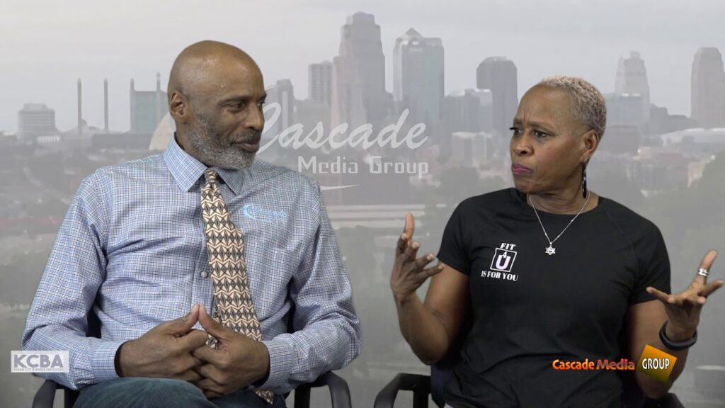 Interview with Personal Trainer Estelle Brooks & Owner Of Fit Four U Health & Fitness