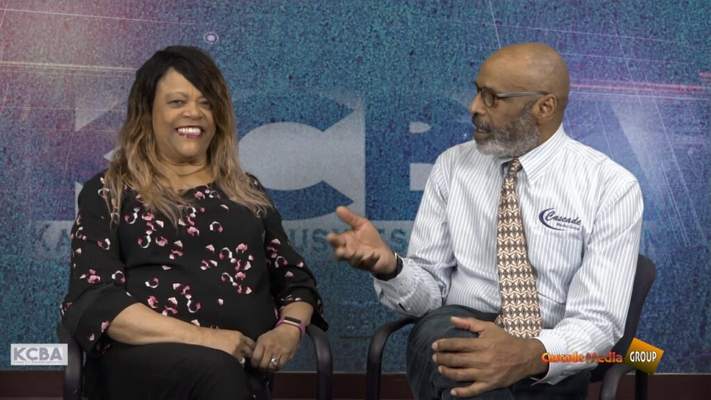 Interview with Dr.Camalette Williams Director of the Black Archives Of Mid America.