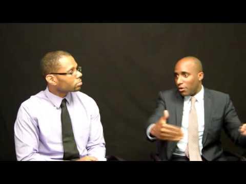 Interview with Quinton Lucas, 3rd District-at-Large, Kansas City Councilman