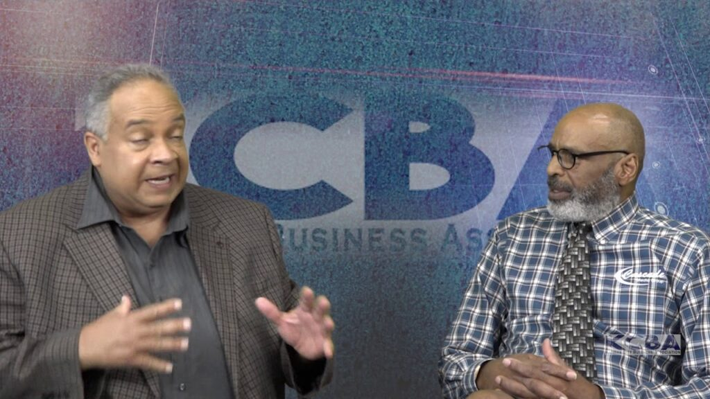 Interview with E & K Retail. INC Owner Elliot Threatt