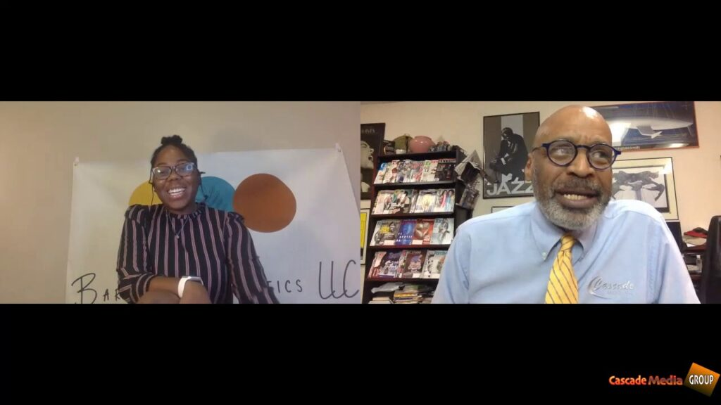 Interview With BareNine Holistics LLC Owner Tineeca Hughes