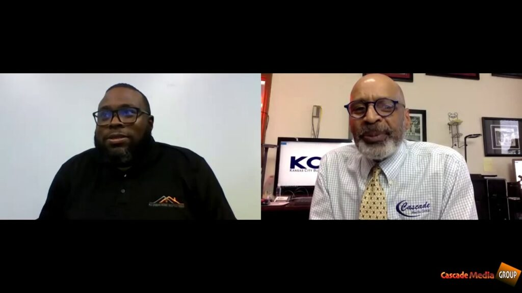 Interview with Travis Silvers Owner Of KC Urban Home Inspections