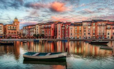 Orlando é eleita uma das melhores cidades para viver