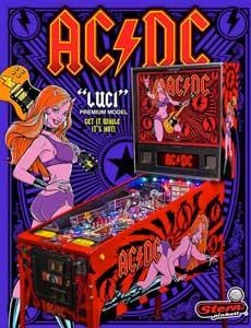 AC DC – Premium