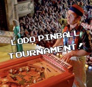 PINBALL TOURNAMENT @ 1up LoDo | Denver | Colorado | United States