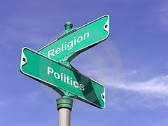 Mandatory Religious Test for POTUS