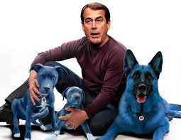 Blue dogs Democrats