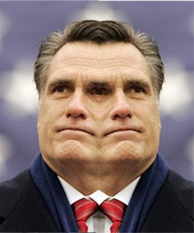 Nobody knows what Romney.s convictions.