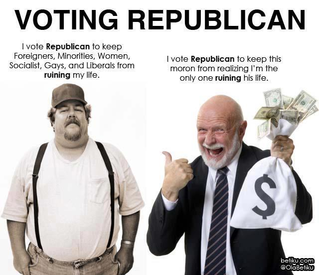 Taxes and the GOP