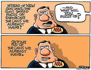 NRA solution