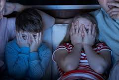 TV effect on young children