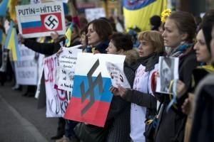 Putin-is-Hitler