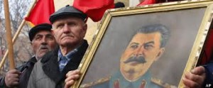 Quarter of Russians want Stalin