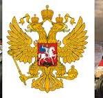 Putin aspirations.