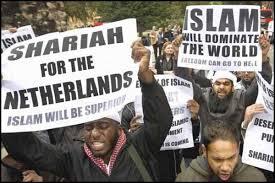 Militant Islam in Europe