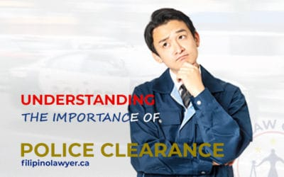 UNDERSTANDING THE IMPORTANCE OF POLICE CLEARANCE