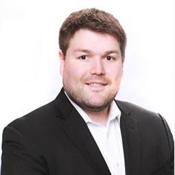 Brett McIntyre - Operations Market Coach