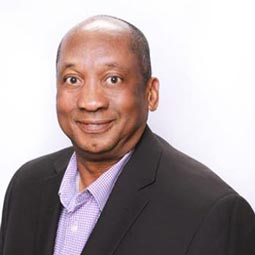 Rudy Edghill - Director of Facilities