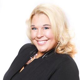 Lisa Boylan - Director of HR