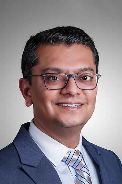 Pushpak Patel - CHIEF EXECUTIVE OFFICER