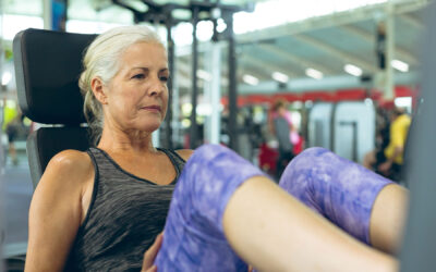 Strength Training for Seniors