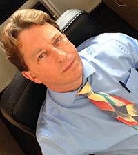Dr. Marsh Kroener