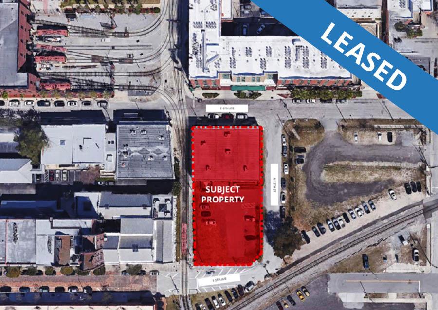 Office Building: Project Renaissance, Ybor City, Tampa, FL 33605