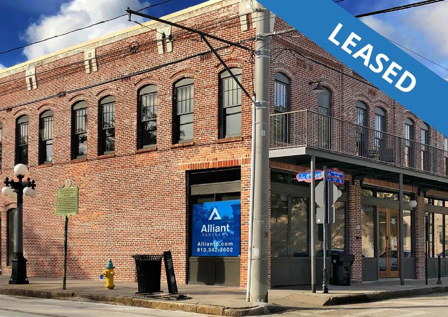 Office Building: 1902 N Republica de Cuba Ave, Tampa, FL 33605