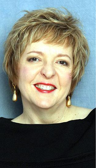 Cathy Roy